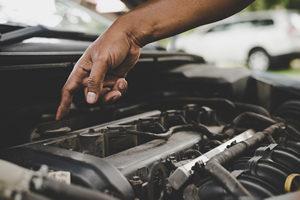 Utensili professionali per meccanici auto